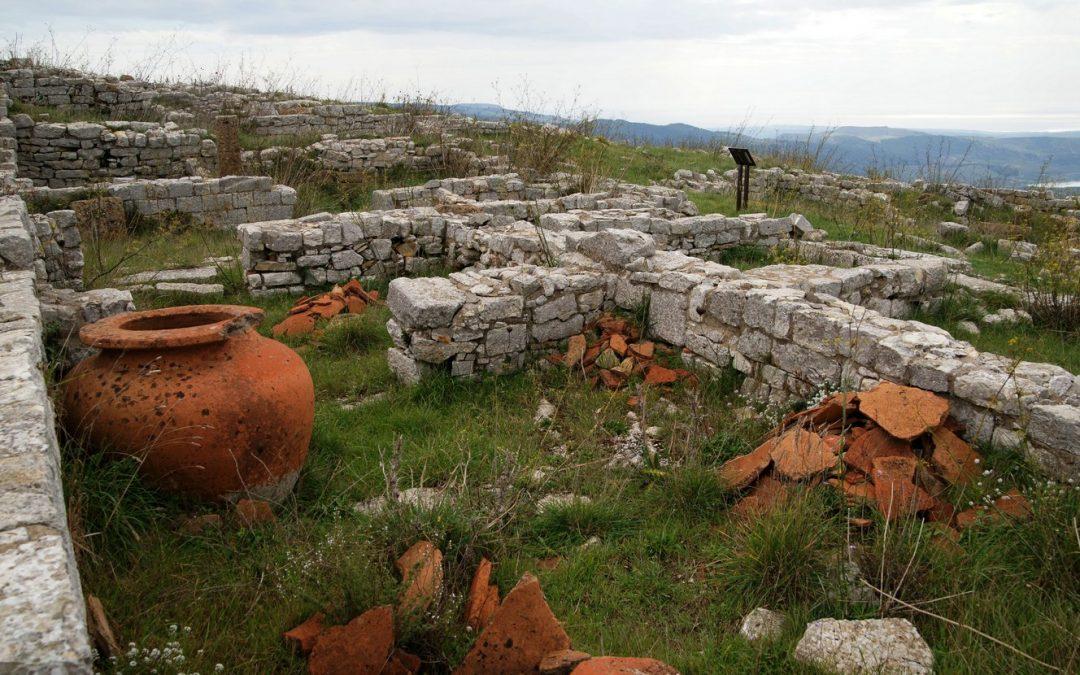 Mitai apie Siciliją