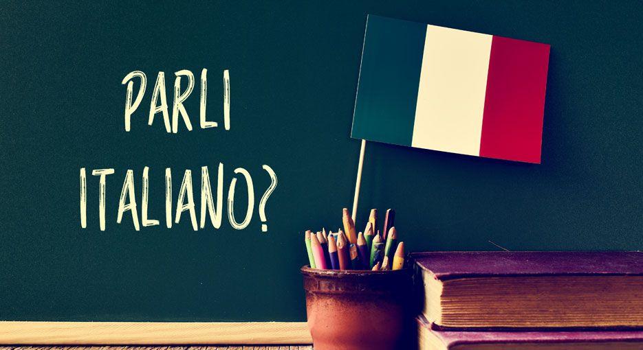 Ciao Italijoje