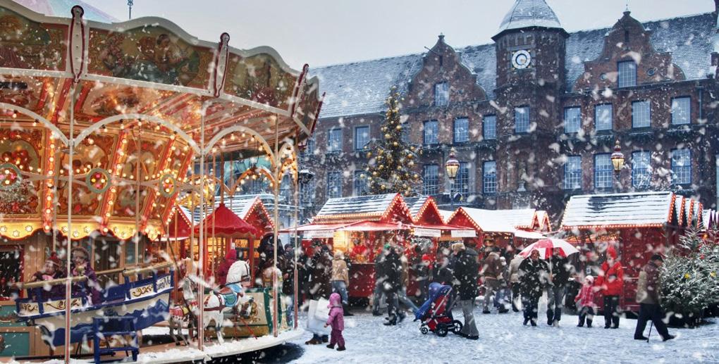 Kalėdos pietų Italijoje