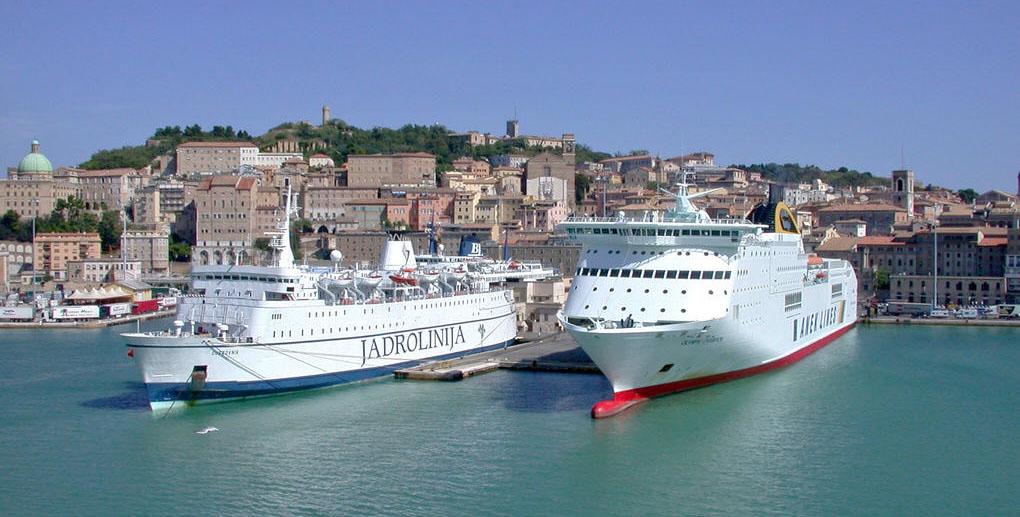 Keltai į pietų Italijos salas